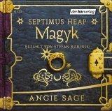 Septimus Heap - Magyk. 6 CDs