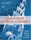 Quantitative Financial Economics