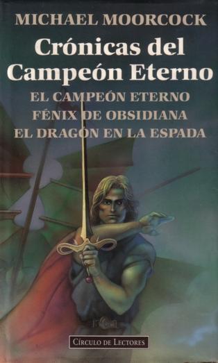 Crónicas del Campe�...
