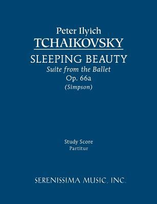 Sleeping Beauty Suite from the Ballet Op.66a