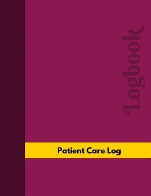 Patient Care Logbook