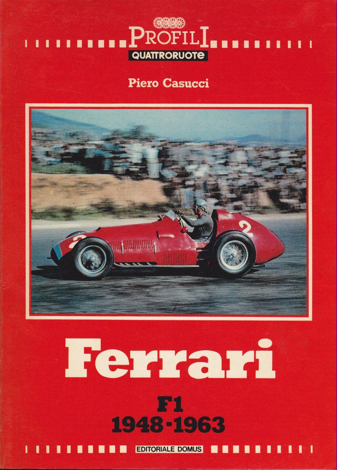 Ferrari F1 (1948-196...