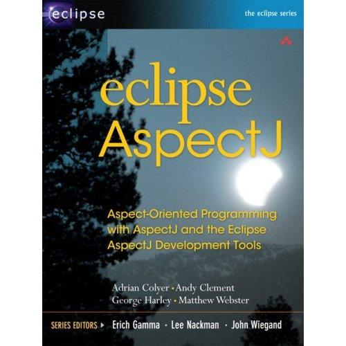 Eclipse AspectJ