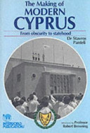 The Making of Modern Cyprus