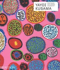 Yayoi Kusama. Ediz. a colori