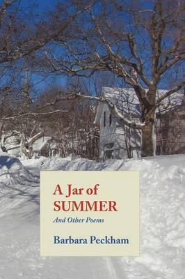 A Jar of Summer and Other Poems