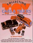 Collecting toy cars and trucks