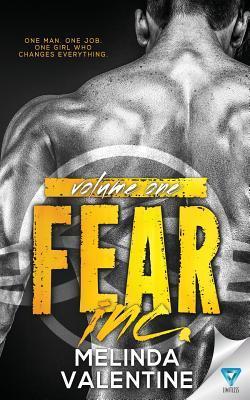 Fear Inc #1