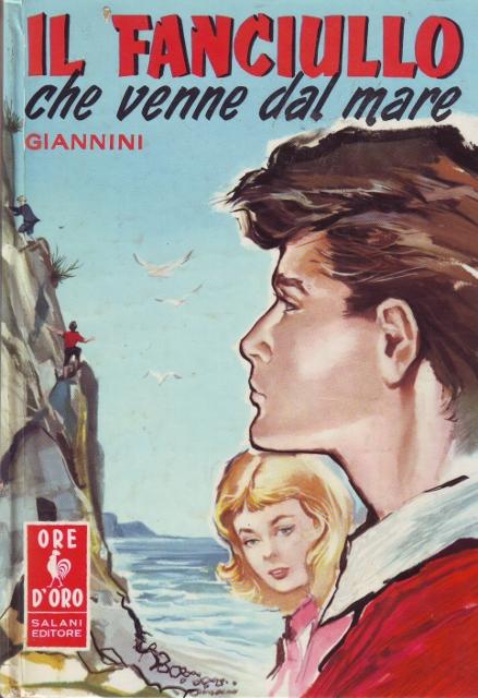 Il fanciullo che venne dal mare