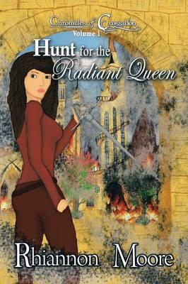 Hunt for the Radiant Queen