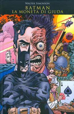 Batman: La moneta di...