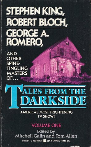 Tales from the Darkside, Vol. 1