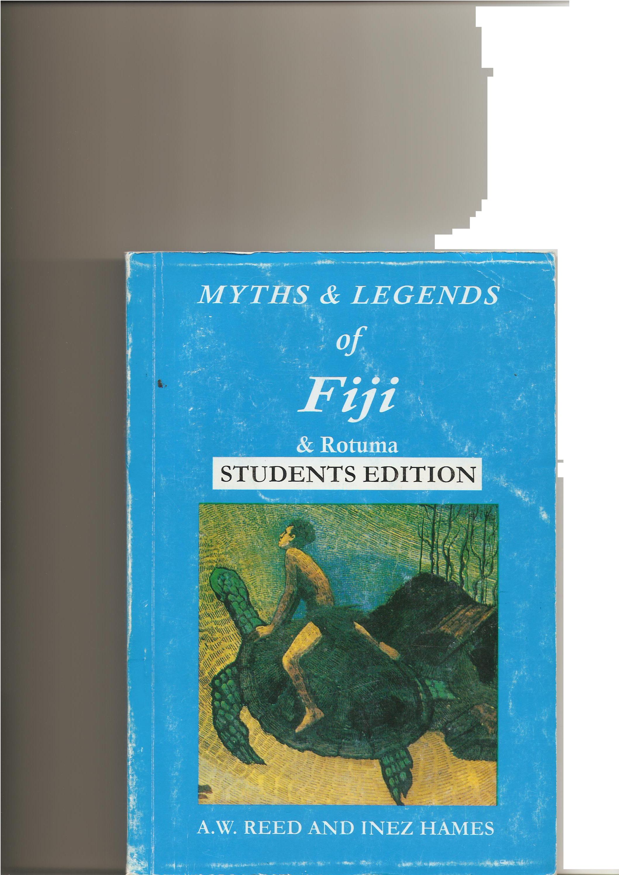 Myths & Legends of F...