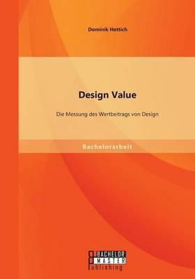 Design Value