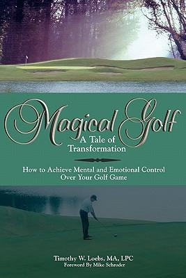 Magical Golf - a Tale of Transformation