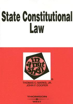 State Constitutional Law in a Nutshell