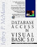Database Access with Visual Basic 5