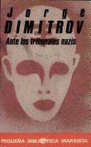 Ante los tribunales nazis
