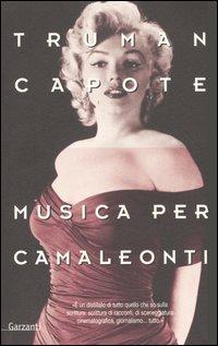 Musica per camaleont...