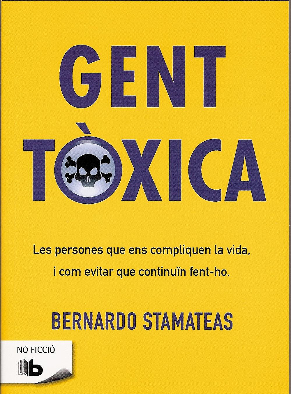 Gent tòxica