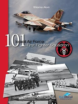 101 IAF First Fighter Squadron