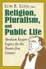 Religion, Pluralism, and Public Life