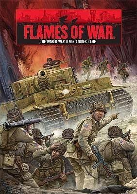 Open Fire Flames of War