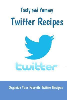 Twitter Recipes