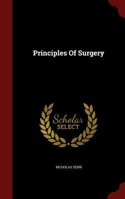 Principles of Surger...