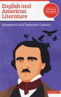 English and american literature. Nineteenth and twentieth century