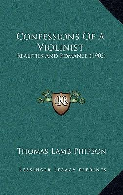 Confessions of a Vio...
