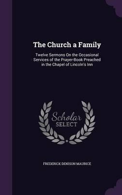 The Church a Family
