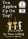 Ten Apples up on Top...