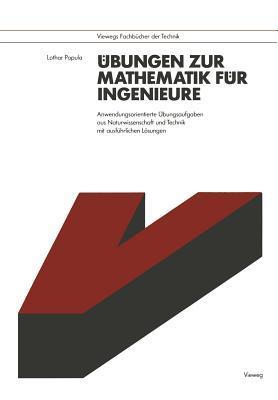 Ubungen Zur Mathematik Fur Ingenieure