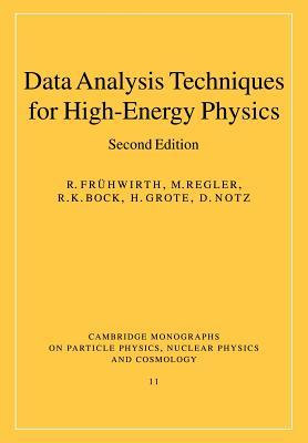 Data Analysis Techniques for High-Energy Physics