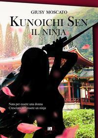 Kuniichi Sen. Il ninja