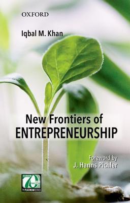 New Frontiers of Entrepreneurship