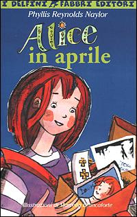 Alice in aprile