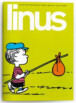 Linus: anno 1, n. 6, settembre 1965