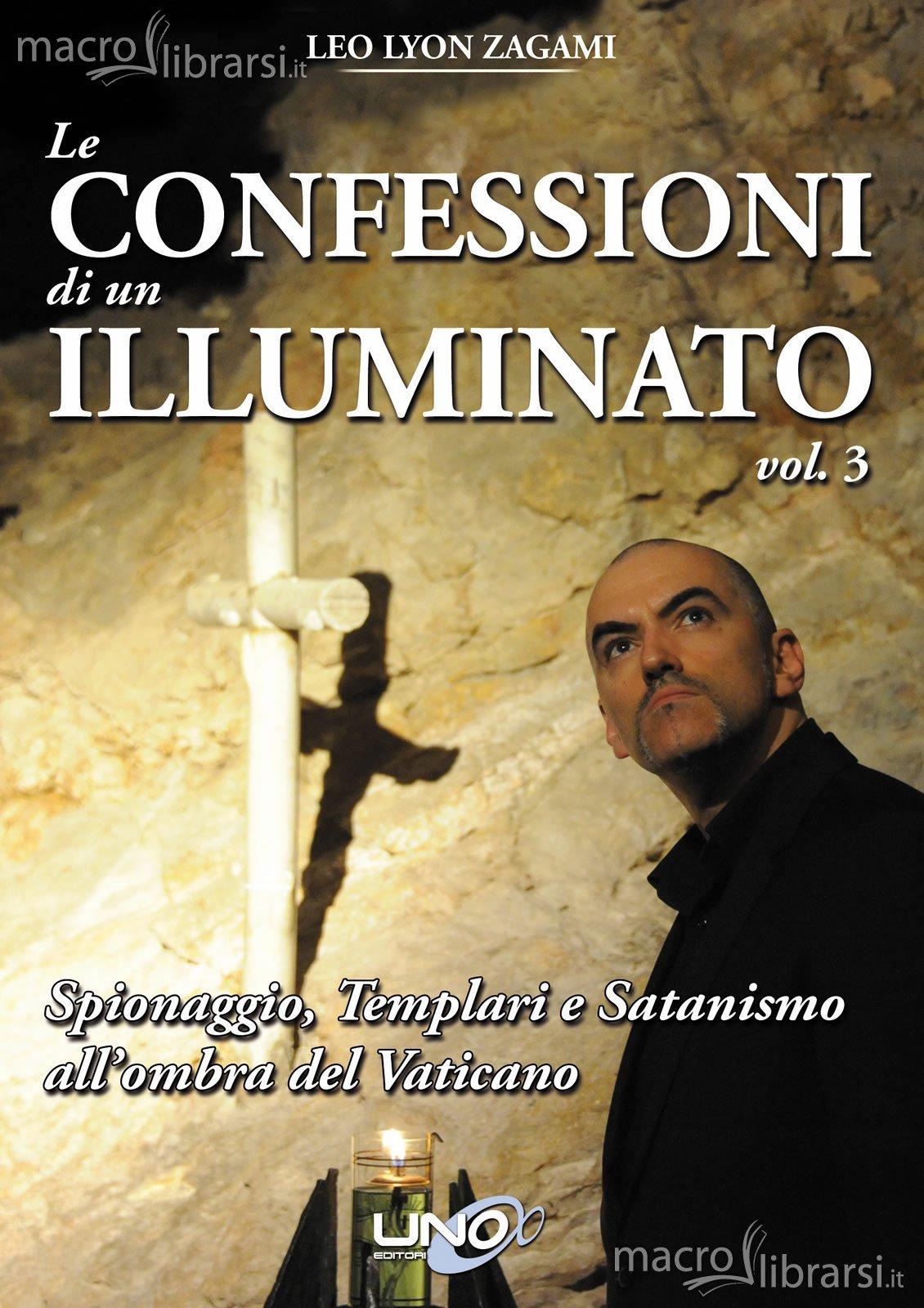 Le confessioni di un illuminato - vol.3