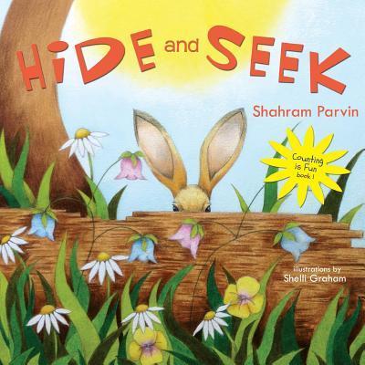 Hide and Seek - Counting Is Fun Book 1