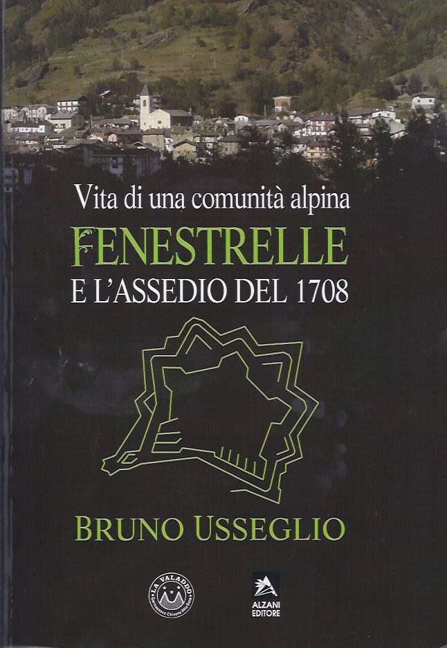 Fenestrelle e l'assedio del 1708