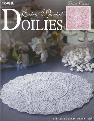 Extra-Special Doilies