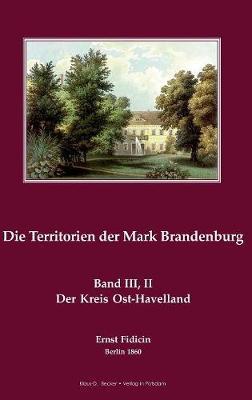 Der Kreis Ost-Havelland