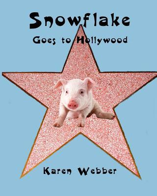 Snowflake Goes to Hollywood