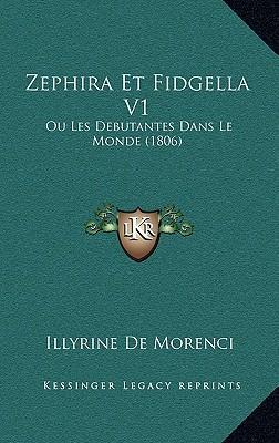 Zephira Et Fidgella V1
