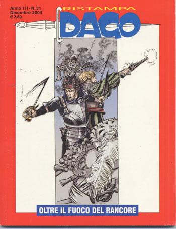 Ristampa Dago n. 31