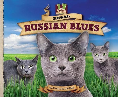 Regal Russian Blues