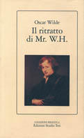 Il ritratto di Mr. W...