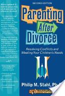 Parenting After Divorce